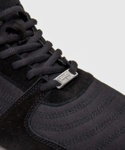Gorilla Wear Schoenen Perry Zwart-5