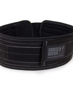 Gorilla-Wear-4-Inch-Nylon-Belt-1