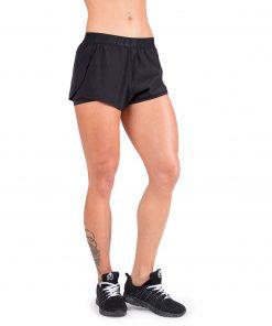 Gorilla-Wear-Albin-Shorts-Zwart