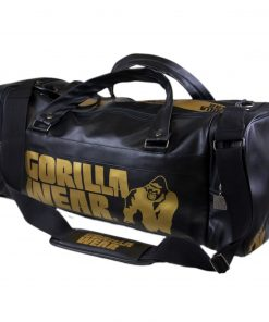 Gorilla-Wear-Gym-Bag-Goud-3