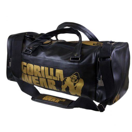 Gorilla-Wear-Gym-Bag-Goud-3