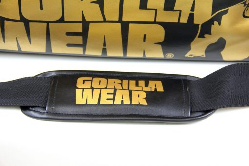 Gorilla-Wear-Gym-Bag-Goud-6