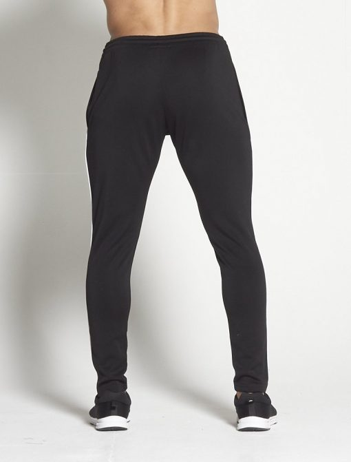 Fitness Broek Heren Zwart Breatheasy - Pursue Fitness-2