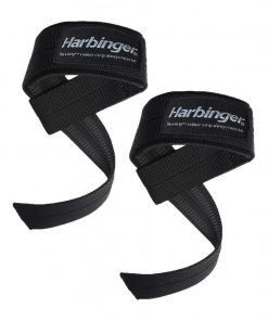 361767 Big Grip Padded Lifting Straps-1