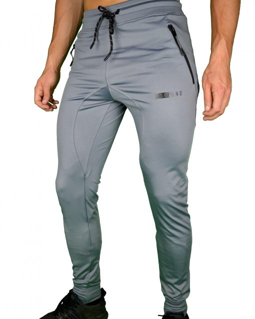 Bodybuilding-Broek-Perform-Grijs---Disciplined-Apparel-1
