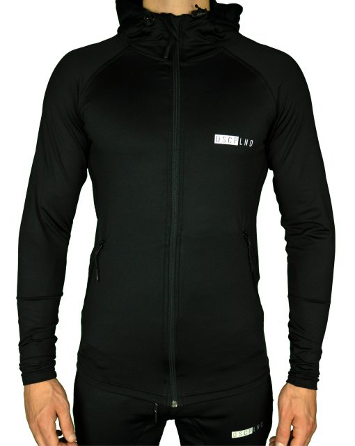 Bodybuilding-Vest-Perform-Zwart---Disciplined-Apparel-1
