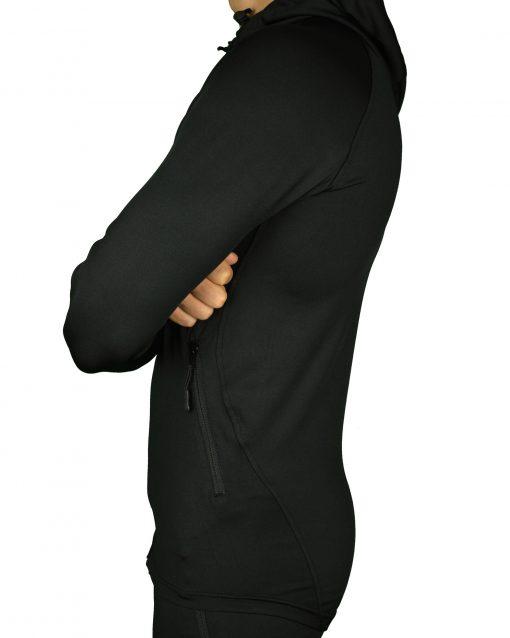 Bodybuilding-Vest-Perform-Zwart---Disciplined-Apparel-2