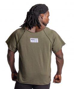 Bodybuilding-Work-Out-Top-Groen---Gorilla-Wear-2