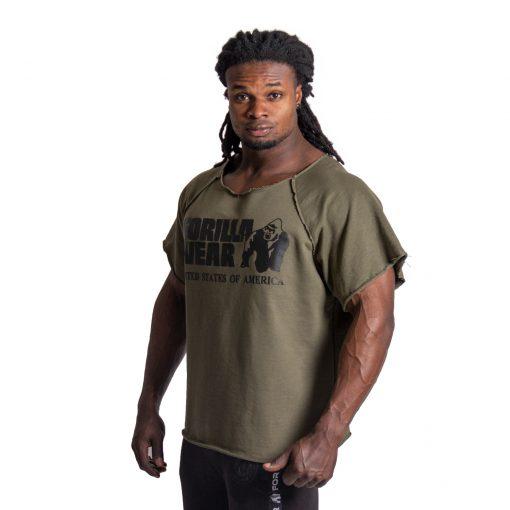Bodybuilding-Work-Out-Top-Groen---Gorilla-Wear-3
