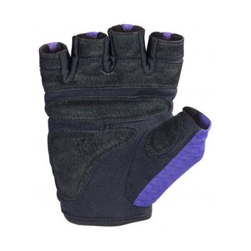 Fitness-Handschoenen-Vrouw-Flexfit-Paars---Harbinger-2