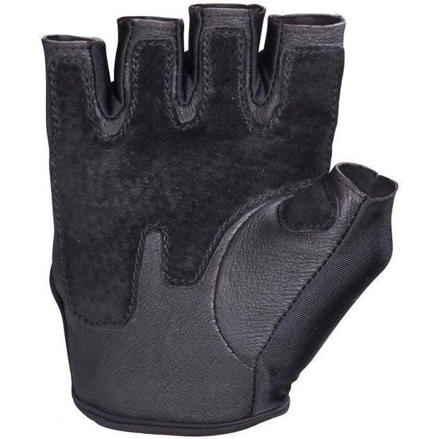 Fitness-Handschoenen-Vrouwen-Wash-and-Dry-Zwart-Roze---Harbinger-2