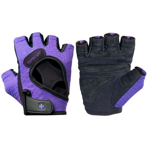 Fitness-Handschoenen-Wash-and-Dry---Harbinger-Pro