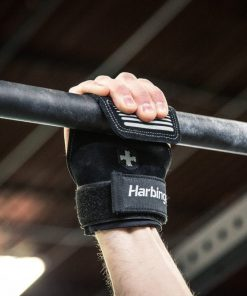 Lifting-Grip---Harbinger-3