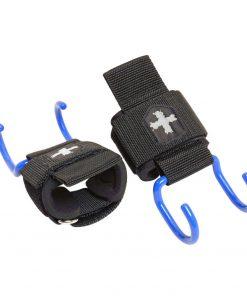 Lifting-Hook-Blauw---Harbinger