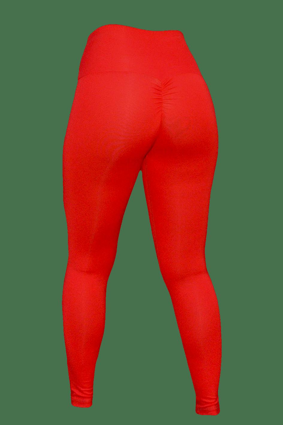 Shaper red 3-Mfit