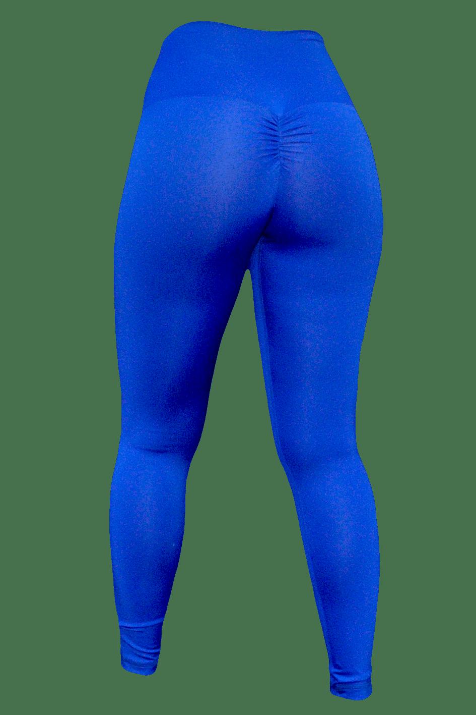 Shaper royal blue 3-Mfit