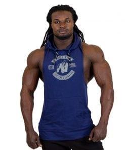 bodybuilding-hooded-tanktop-blauw-gorilla-wear-lawrence-1