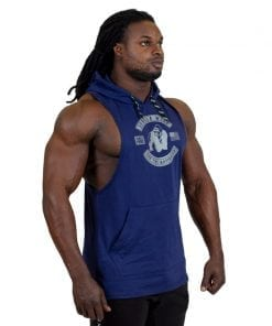 bodybuilding-hooded-tanktop-blauw-gorilla-wear-lawrence-4