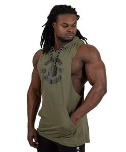 bodybuilding-hooded-tanktop-groen-gorilla-wear-lawrence-3