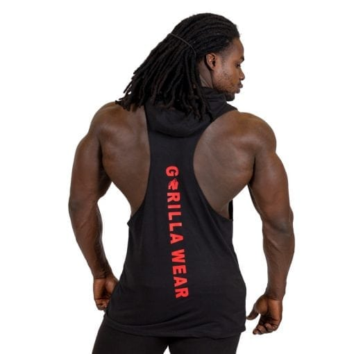 bodybuilding-hooded-tanktop-zwart-gorilla-wear-lawrence-2