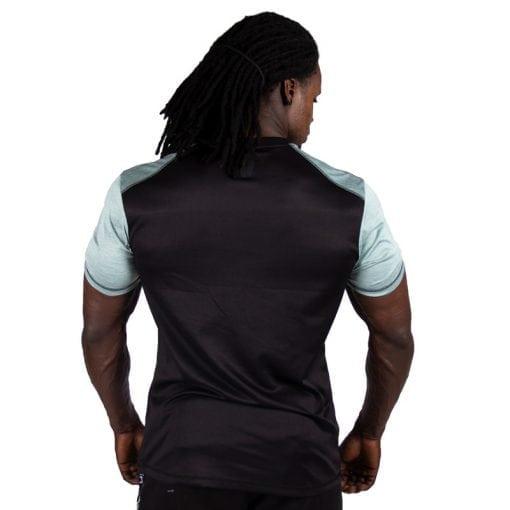 bodybuilding-t-shirt-mannen-lichtgroen-gorilla-wear-austin-2