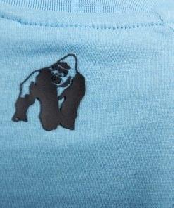 fitness-shirt-dames-lichtblauw-gorilla-wear-lodi-8