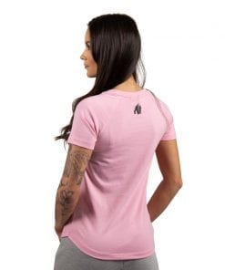 fitness-shirt-dames-roze-gorilla-wear-lodi-2