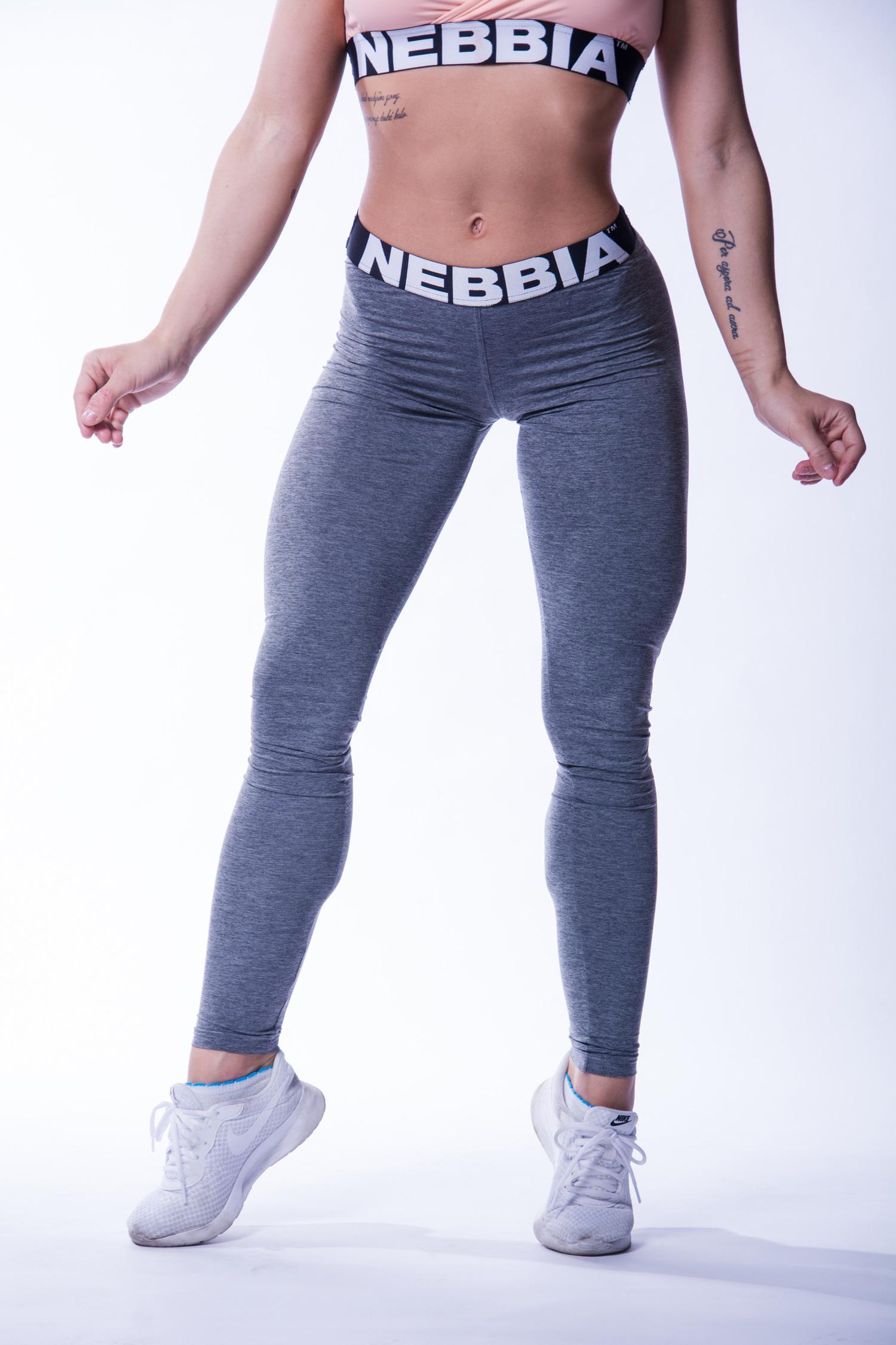 nebbia-222-legging-grijs-1