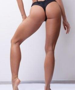 nebbia bikini broek zwart-1