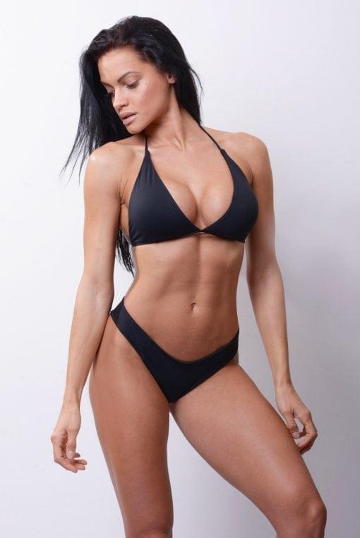 nebbia bikini top zwart-1