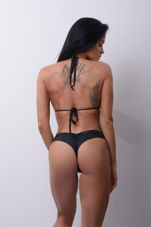nebbia bikini top zwart-2
