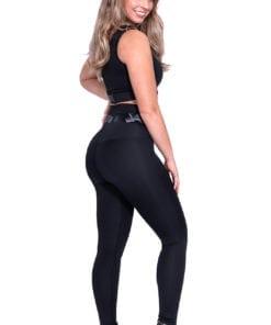 Sport Legging Dames Buckle - Mfit-2
