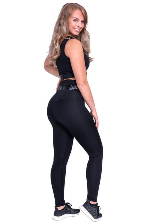Sport Legging Dames Buckle - Mfit-2