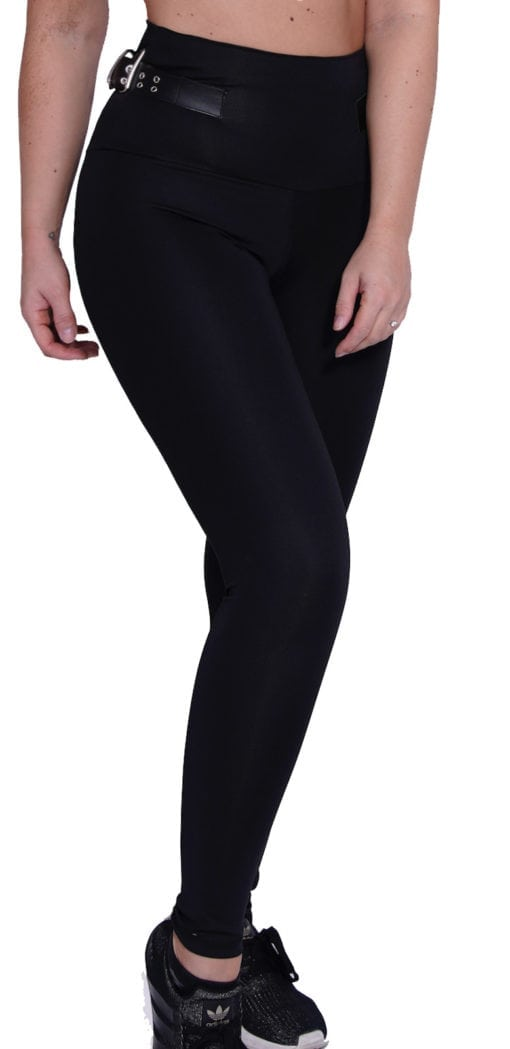 Sport Legging Dames Buckle - Mfit-3