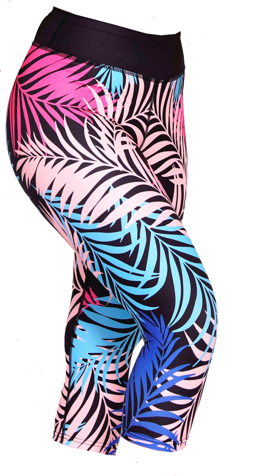 Sport legging Dames Feather Multi - Mfit-3
