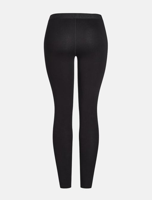 Sportlegging Dames Profit Zwart - Pursue Fitness 2