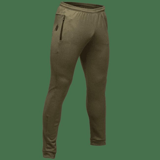 Sport Broek Groen - Gorilla Wear Bridgeport 1