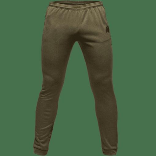 Sport Broek Groen - Gorilla Wear Bridgeport 3