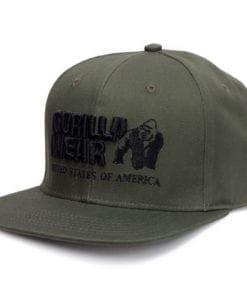 Sport Pet Groen - Gorilla Wear Dothan Cap 1
