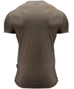 Sport T-shirt Groen - Gorilla Wear San Lucas 2