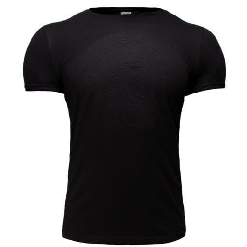 Sport T-shirt Zwart - Gorilla Wear San Lucas 1