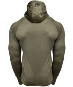 Sport Vest Groen - Gorilla Wear Bridgeport 2