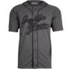 Bodybuilding T-Shirt Grijs - Gorilla Wear 82 Jersey -2