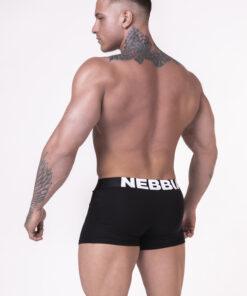 Nebbia Boxershort Mannen Zwart - Nebbia 701 -1