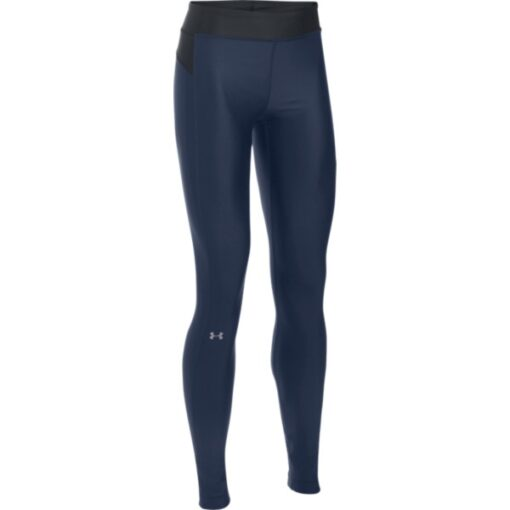 Sportlegging Dames Blauw - Under Armour -3