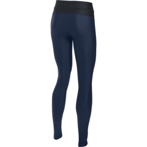 Sportlegging Dames Blauw - Under Armour -4