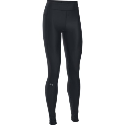 Sportlegging Dames Zwart - Under Armour -1