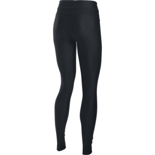 Sportlegging Dames Zwart - Under Armour -2