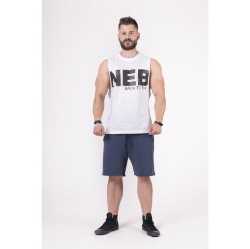 Fitness-Tanktop-Heren-Wit---Nebbia-144-1