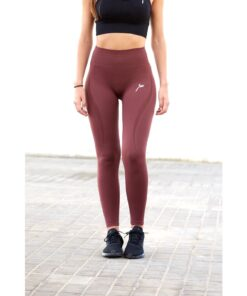 Vortex Legging Andorra - High Waist Sportlegging Vrouwen Andorra-1